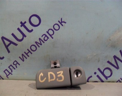 Замок бардачка Honda Accord CD3 F18B 1995