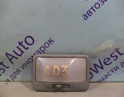 Плафон Honda Accord CD3 F18B 1995 задний
