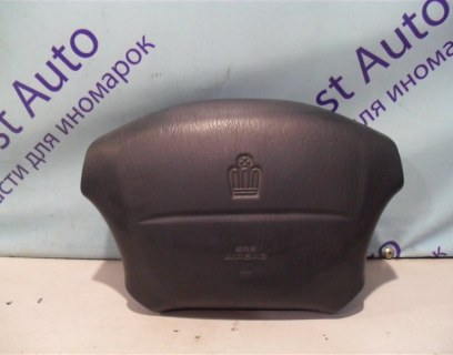 Airbag на руль Toyota Crown GS151 1GFE 1997